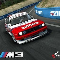 RaceRoom BMW M3 E30 @ Norisring