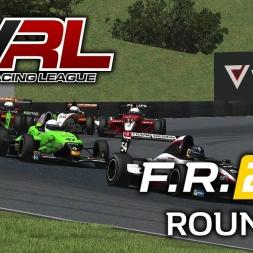 rFactor Waga Formula Renault 2.0 Cup - Round 1 - Interlagos Highlights