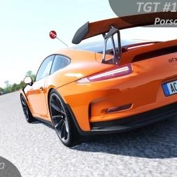 Assetto Corsa TGT #1 - Porsche 911 GT3 RS