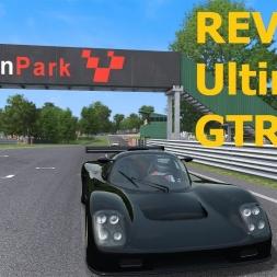 REVIEW - Ultima GTR 720 - Automobilista