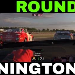 BSR Kia World Series Donington National Race 1