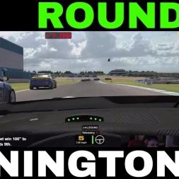 BSR Kia World Series Donington National Race 2