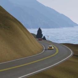 Pacific Coast v0.512 - Assetto Corsa