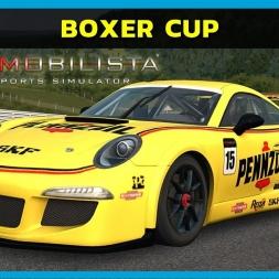 Automobilista - Boxer Cup at Lime Rock Park (PT-BR)