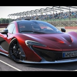 Project CARS vs Assetto Corsa: physics overview (1)