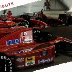 Assetto Corsa Ferrari Tribute