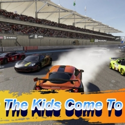 Forza Motorsport 6: When The Kids Come To Play