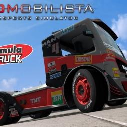 Automobilista | DLC FORMULA TRUCK beta