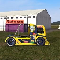 Automobilista Beta Formula Trucks Or Is It Formula D?