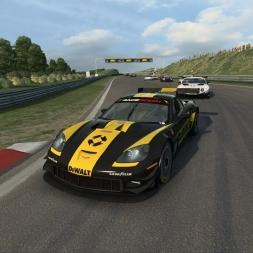 RaceRoom RaceDepartment Event | GT3 @ Zandvoort
