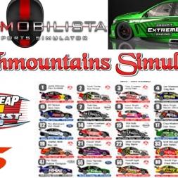 Automobilista-Bathurst 1000 V8 Supercars