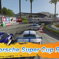 ORL Porsche Super Cup Round 3