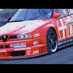 DTM 90´ short movie  - Assetto Corsa