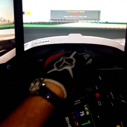 Magny-Cours - USF2000  Race. (Safety Car)