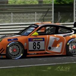 Assetto Corsa 1.10 (Porsche 911 (997) GT3-R)