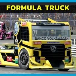 Automobilista Beta - Formula Truck at Jacarepagua (PT-BR)