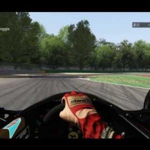 Assetto Corsa Monza Ferrari 643 Hot Lap