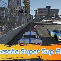 ORL Porsche Super Cup Round 4