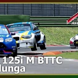 Assetto Corsa - BMW 125i M BTTC - Vallelunga