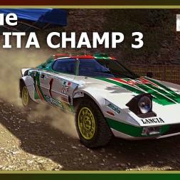 Dirt Rally - League - Dirt ITA Champ 3