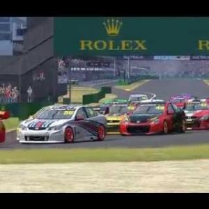 Automobilista  Australian Grand Prix Pré Race V8 Supercars