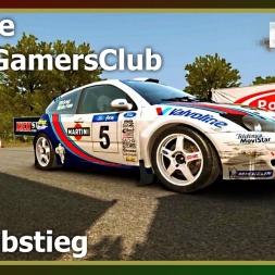 Dirt Rally - League - WRC GamersClub - Waldabstieg