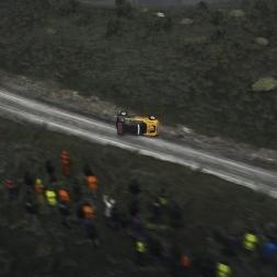 Dirt Rally 205T16 Bidno Morland Reverse TOP35