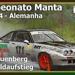 Dirt Rally - Campeonato Manta - Rally 04 - Etapa 09-10
