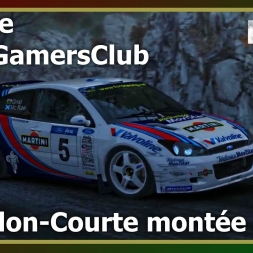 Dirt Rally - League - WRC GamersClub - Gordolon - Course Montée
