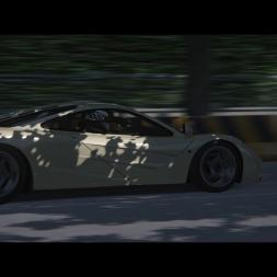 McLaren F1 / LuccaRing / Checkup