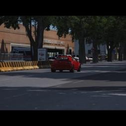 Alfa Romeo Brera 3.2 V6 / LuccaRing / Checkup