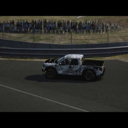 Ford Raptor / Blackwood / Checkup