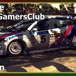Dirt Rally - League - WRC GamersClub - Elgsjön