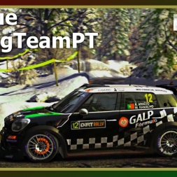Dirt Rally - League - RacingTeamPT