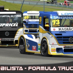 Automobilista / Formula Trucks / Brands Hatch