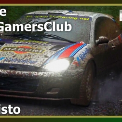 Dirt Rally - League - WRC GamersClub - Kakaristo