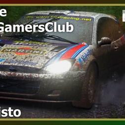 Dirt Rally - League - WRC GamersClub - Kakaristo