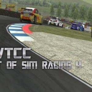 BVTCC 2016, ART OF SIM RACING 4