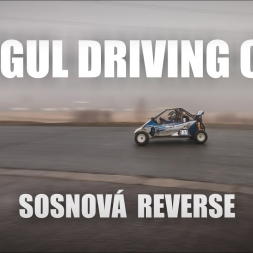Hotlap/Drift session against much more expensive cars
