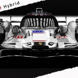 Assetto Corsa Porsche 919 Hybrid