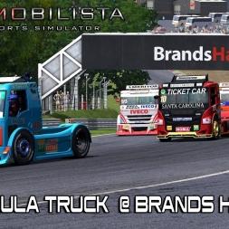 Automobilista Race - Formula Truck @ Brands Hatch