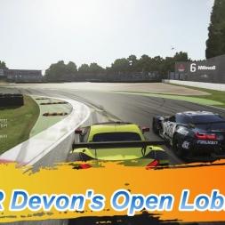 Forza Motorsport 6: JSR Devon's Open Lobby