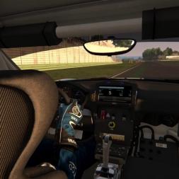 [60FPS] Assetto Corsa - Porsche GT4 Clubsport on SimRacingSystem.com