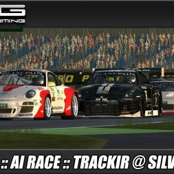 Automobilista AI race :: EEC Endurance Mod :: Silverstone.