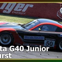 Project Cars - Ginetta G40 Junior - Bathurst