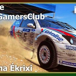 Dirt Rally - League - WRC GamersClub - Pomona Ékrixi