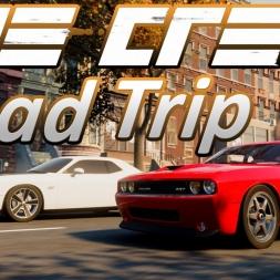 Road Trip   Long Island, NY to Newport Beach, California #1   Timelapse   [4K]