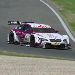 RaceRoom | DTM 2013 | Nürburgring GP | Hotlap | 1:48.346