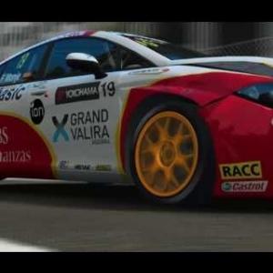 Raceroom WTCC 2013@Macau