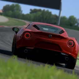 Assetto Corsa vs Project CARS: Physics overview (2)